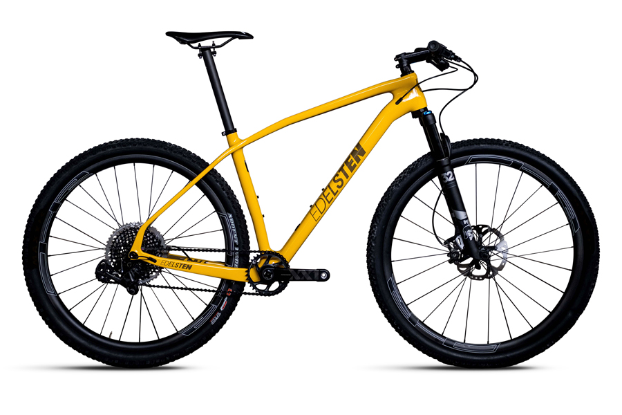 MTB HT1 Super Light